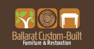 Ballarat Custom Furniture Logo